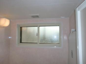 ☆省エネ住宅P対象☆浴室の内窓取付もお任せください!