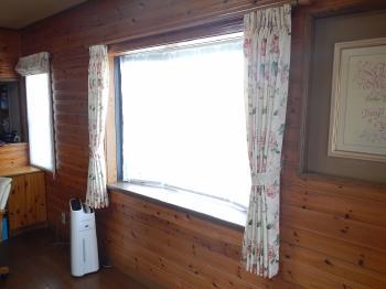 部屋の雰囲気もすごく良く、とても上品になりました!