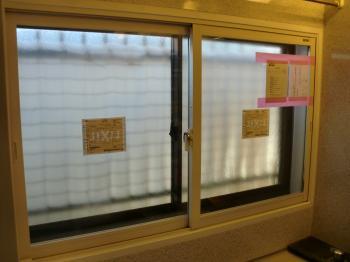 1時間であっという間に施工が終わり快適な窓になりました。